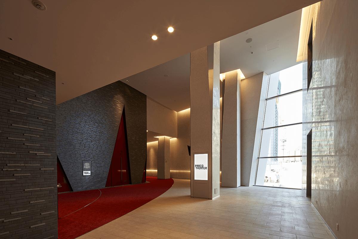 座席 パルコ 劇場 渋谷「パルコ劇場」客席数約1.5倍、オールS席のプレミアムシアターに生まれ変わる